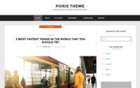 poris-blog-theme