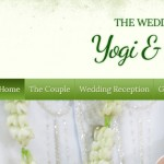 The Wedding - Green