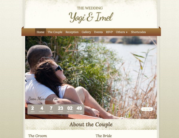 the-wedding-wordpress