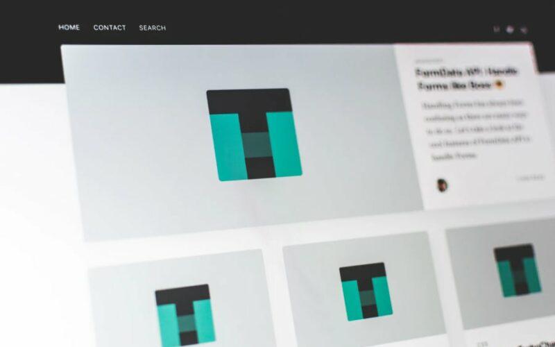 B2B Website Design Trends in 2021